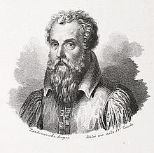 [Painters, Biographies] Vasari, 1832-1838 - 2 vol.