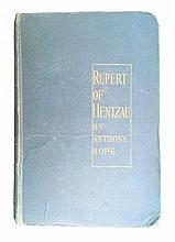 [Novel] Hawkins, w.d. (but 1898)
