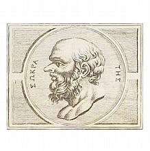 [Medicine, Socrate's death, Poisons] Calvi, 1763