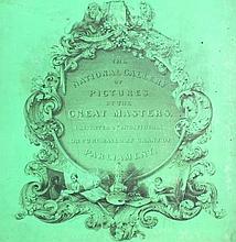 [Art, National Gallery] AA. VV., s.d. (circa 1870)