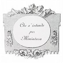 [Art, Ivory, Manuali Hoepli] De Mauri, 1918