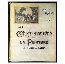 [Art, History of Painting] Rooses - Simonson - AA.VV.,