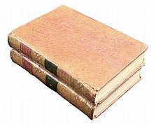 [Norway and Lapland, Voyages] de Buch, 1816, 2 vol.