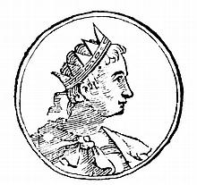 [Greek History, Alexander the Great] Curtius Rufus 1723
