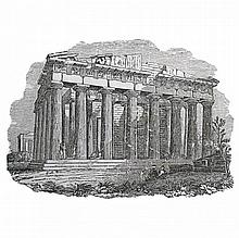[Greek and Roman Antiquities, Illustrated Lexicon] Rich