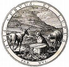 [Fables] Phaedrus, 1701