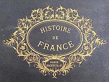 [France, History] Colart - Malet, 1881-1922, 2 vol.