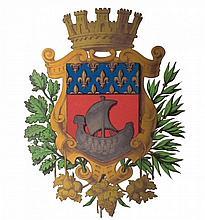 [France, Paris] Dulaure-Batissier, 1827-1846, 2 vols