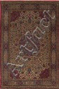 An Ardabil design carpet, Tehran (south Persia)