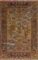 A very fine Tabriz carpet, Azerbaijan