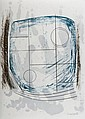 Barbara Hepworth (1903-1975) The Aegean Suite.