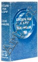 Ambler (Eric) Epitaph for a Spy, first edition,