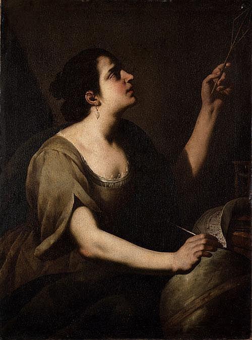 Artemisia Gentileschi (Roma 1593 - Napoli 1654)