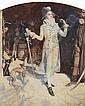 Frank Cadogan Cowper (British, 1877-1958)