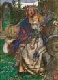 John Byam Shaw R.I., R.W.S., (British, 1872-1919), Byam Shaw, Click for value