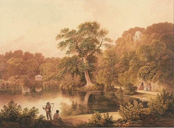 Francis Nicholson O.W.S. (British, 1753-1844)