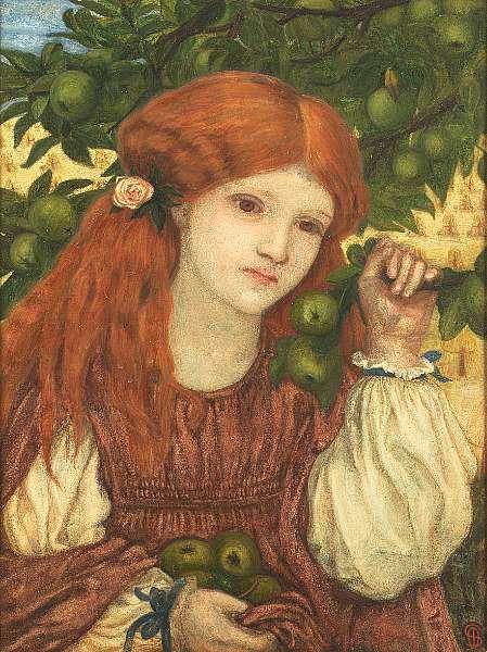 Marie Spartali Stillman (British, 1843-1927)