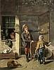 Martin Drölling (Oberhergheim 1752-1817 Paris) The