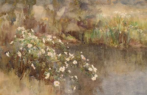 Ethel Atcherley (British, fl.1894-1905)