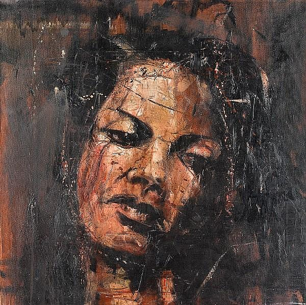 Guy Denning (British, born 1965) 'Petit Morte 8',