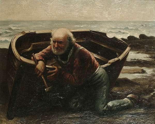 Eugene Francois de Block (Belgian, 1812-1893)