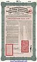 TIENTSIN-PUKOW SUPPLEMENTARY LOAN 1910