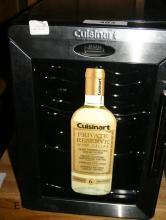 CUISINART PRIVATE RESERVE  WINE CELLAR
