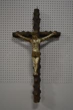 Early Crucifix 40