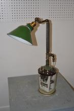 Industrial Table Lamp 28