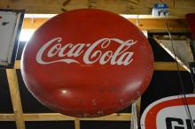 Coke Button