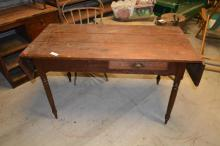 Country Work Table