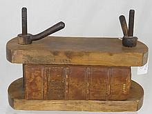 1600 Geneva (Breeches) Bible, very attractively