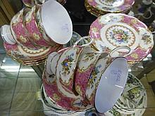 A Quantity of Miscellaneous Porcelain