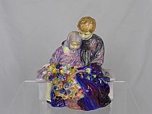 A Royal Doulton Figurine