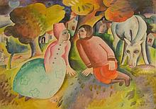 KADAR  Bela  1877-1956