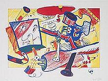 RANCILLAC Bernard 1931-