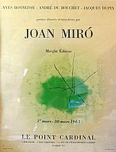 MIRO Joan 1893-1983