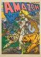 ERRO Gudmundur né en 1932  Lithographie encadrée numérotée 12/199, signée 77x56cm