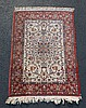 Kirman Carpet, 3'3