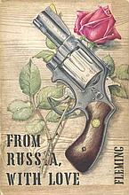 FLEMING, I. From Russia, With Love. Lond.,