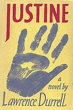 DURRELL, L. Justine. Lond., Faber and Faber,