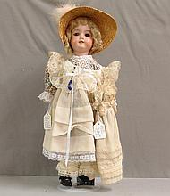 Armand Marseille #390 Doll