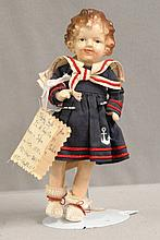Shirley Temple 7.5 inch Doll