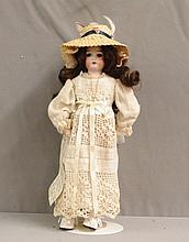 1800's Marie Leigh German Doll