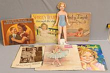 Early Shirley Temple Lot