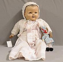 1932 Toddle-tot American Character Doll