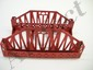 Lionel Standard Guage Red Bridge