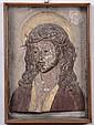 'Scuoia Toscana del XVII secolo ''Gesu incoronato di spine'''