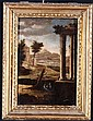 Scuola del XVIII secolo Architettura