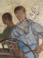 ETTINGER, Stephen. 1961 O/C